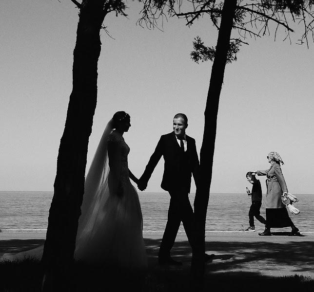 Wedding photographer Kemran Shiraliev (kemran). Photo of 28.01.2019