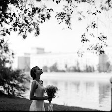 Wedding photographer Dmitriy Zuev (dmitryzuev). Photo of 17.07.2014