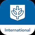 DePaul University Int icon