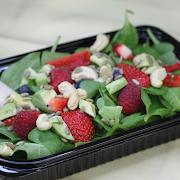 TFC Special Salad (v)