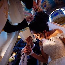 Wedding photographer Georgian Malinetescu (malinetescu). Photo of 19.10.2018