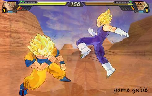 Cheats For Dragon Ball Z: Budokai Tenkaichi3 - náhled