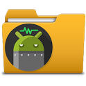 Root Manager icon
