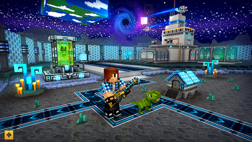 Pixel Gun 3D (Pocket Edition) screenshot 15