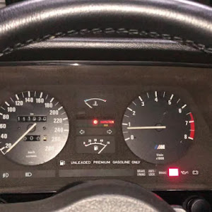 M6 E24 88年式 D車のカスタム事例画像 とありくさんの2020年01月08日17:50の投稿