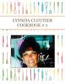 LYNNDA CLOUTIER  COOKBOOK # 2