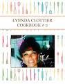 LYNNDA CLOUTIER  COOKBOOK # 2