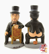 Photo: Caganer General Prim