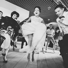Wedding photographer Anastasiya Guseva (Fotopitoshka). Photo of 04.04.2015