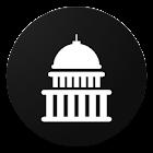 talkGov Political Chat : Vote icon