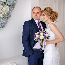 Wedding photographer Maksim Mironov (makc056). Photo of 31.07.2018