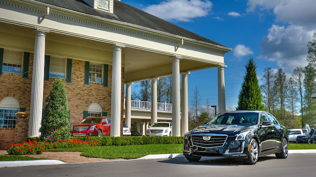 dimmitt cadillac of clearwater google. Cars Review. Best American Auto & Cars Review