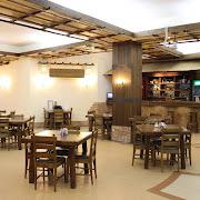 Ресторан Шарики