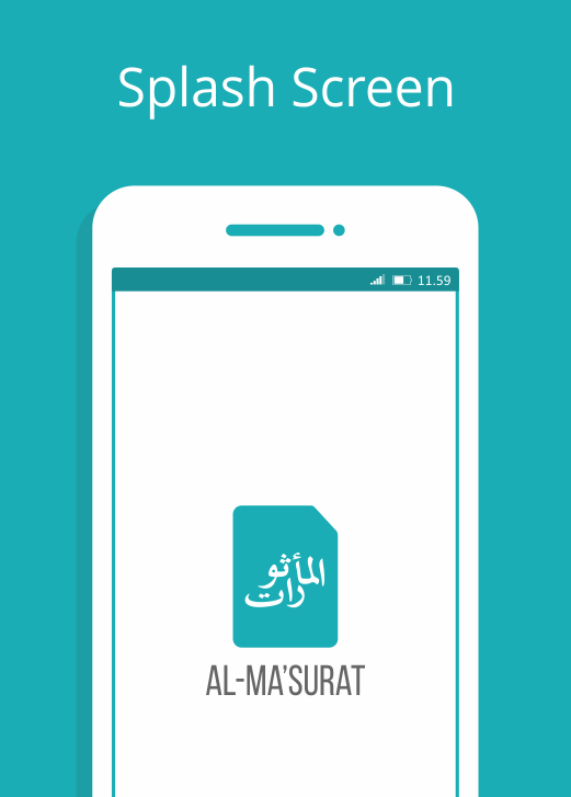Al-Ma'surat- screenshot