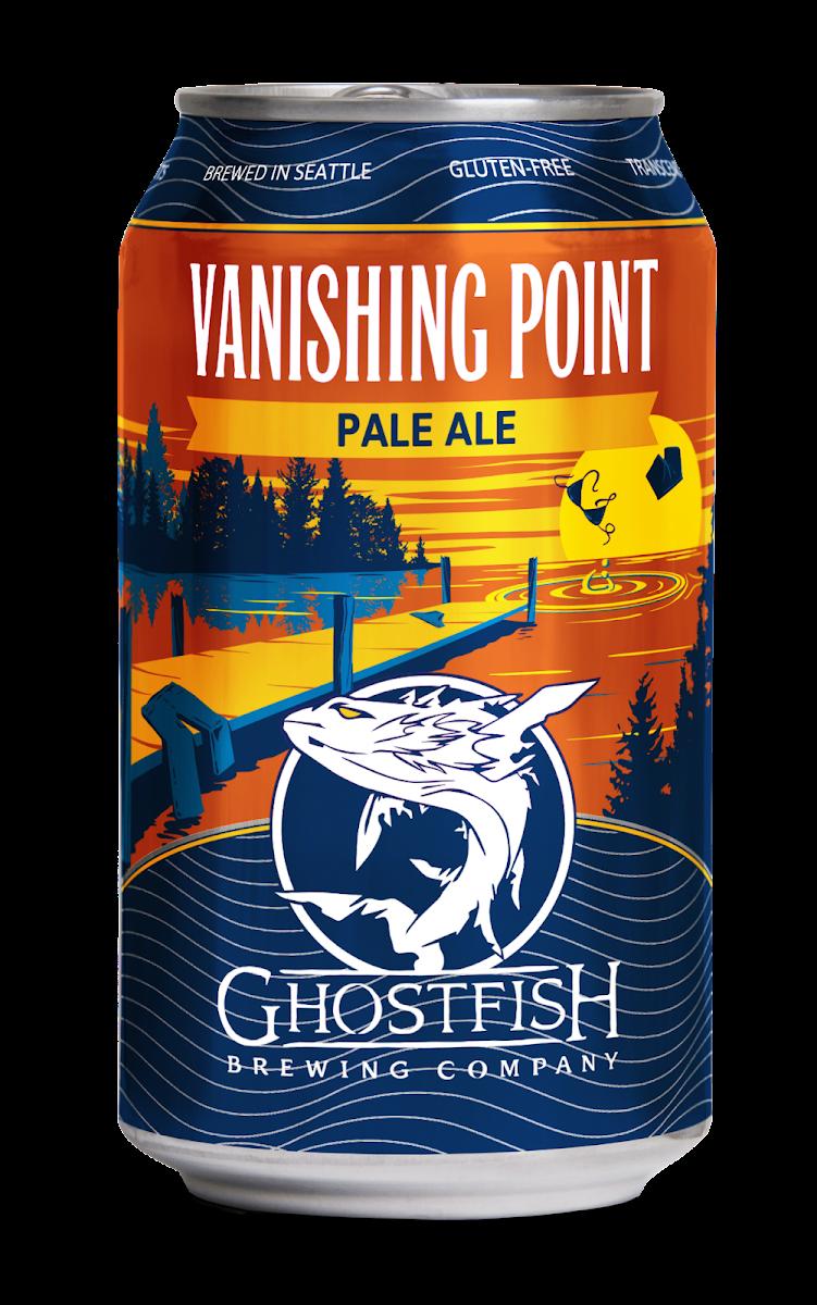 Vanishing Point Pale Ale