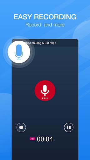 Mp3 Cutter - Ringtone Maker & Audio Editor 4.5 2