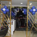 ezalia Unisex Salon, Mira Road, Thane logo