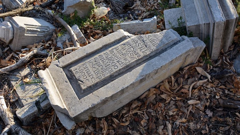La ermita de la Heredad, ruina progresiva y abandono