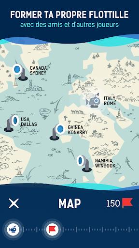 Flood: Bateau Sous la Mer Aventure  captures d'écran 5