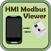 HMI Modbus Viewer