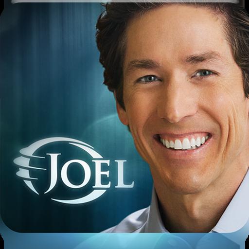 Joel Osteen - Apps on Google Play