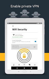 Norton Secure VPN – Security & Privacy VPN 8
