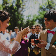 Wedding photographer Daniella González (gonzlez). Photo of 07.04.2015