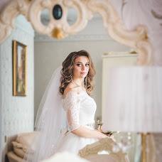 Wedding photographer Elina Tretynko (elinatretinko). Photo of 19.04.2018