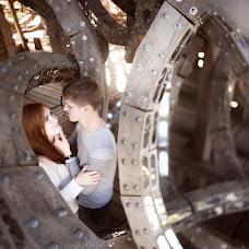 Свадебный фотограф Мария Петнюнас (petnunas). Фотография от 24.10.2015