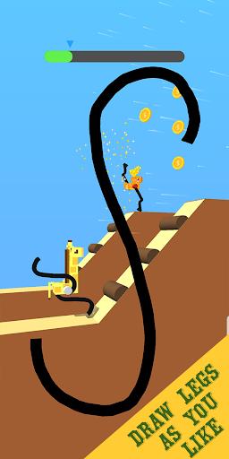 Télécharger Draw Runner apk mod screenshots 2