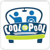 Cool to Pool Rideshare