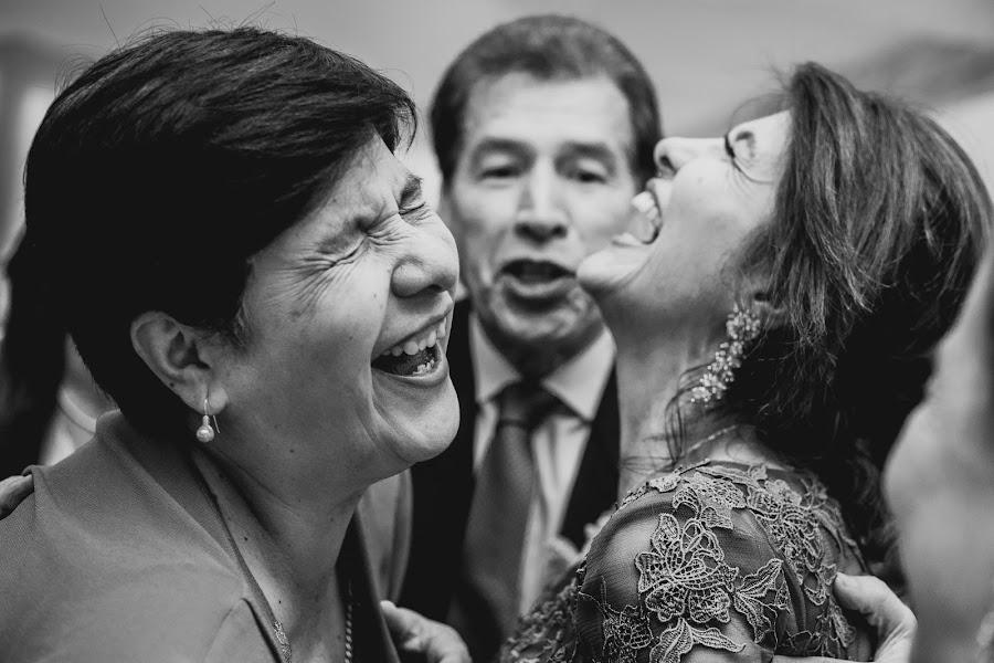 Nhiếp ảnh gia ảnh cưới Luis enrique Salvatierra (LuisEnriqueSal). Ảnh của 18.06.2019