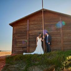 Wedding photographer Carles Aguilera (carlesaguilera). Photo of 31.10.2016