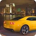Chevrolet Camaro Car Game