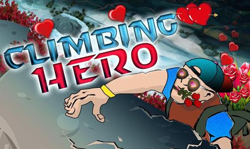 Climbing Hero 1.1 screenshots 1