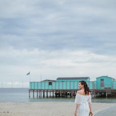 Hochzeitsfotograf Yana Korn (de48a464ad6a656). Foto vom 31.01.2018
