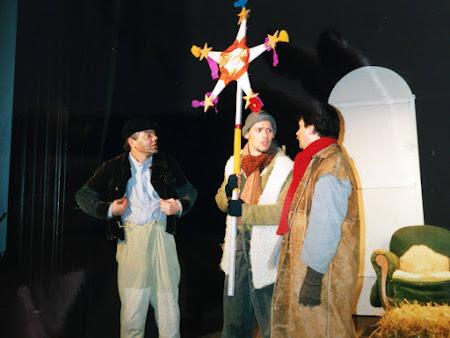 1997: En waar de ster bleef stille staan