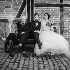 Hochzeitsfotograf Emanuele Pagni (pagni). Foto vom 28.10.2018