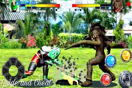 Guide Bima X Satria Heroes apk screenshot 2