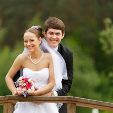 Wedding photographer Igor Ivanenko (ifoto). Photo of 31.08.2015