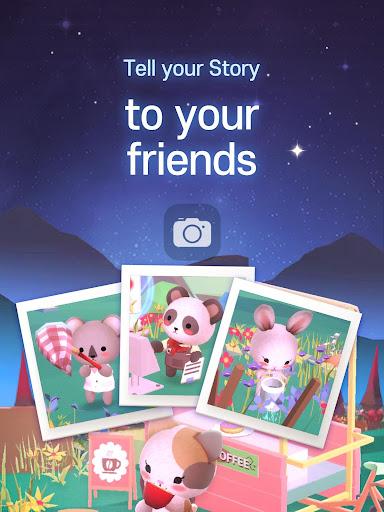 Starry Garden : Animal Park 1.2.7 screenshots 12