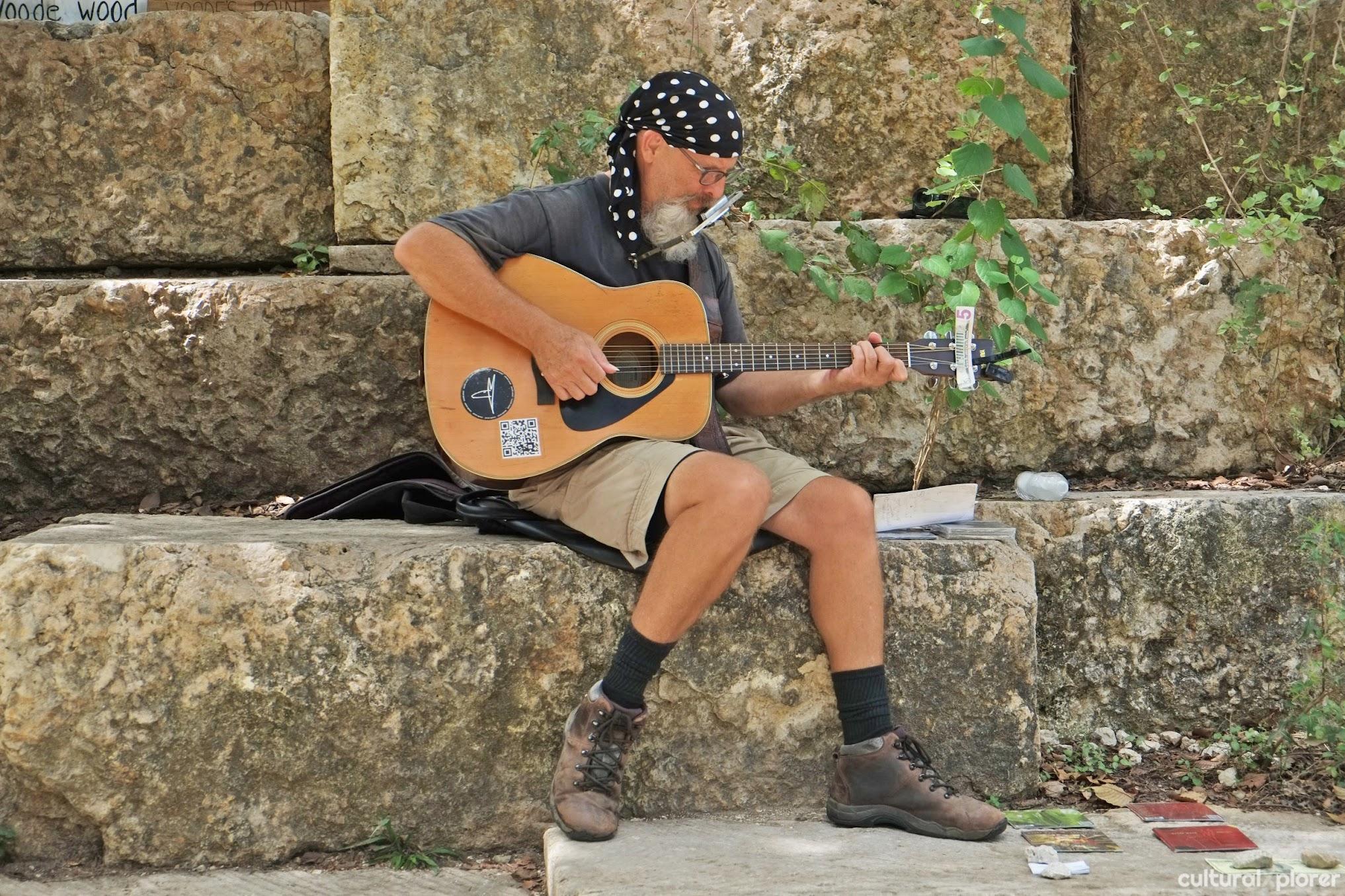 Live Music Austin