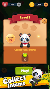 Download Panda Pop- Panda Games, Bubble Burst & Jelly Shift For PC Windows and Mac apk screenshot 5