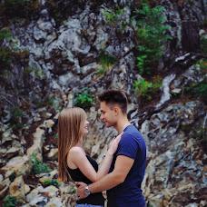 Bryllupsfotograf Anna Alekseenko (alekseenko). Bilde av 04.11.2015