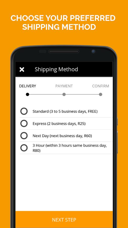 Zando Online Fashion Shopping App Store