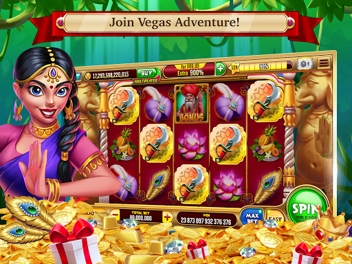 Slots Panther Vegas: Casino android2mod screenshots 8