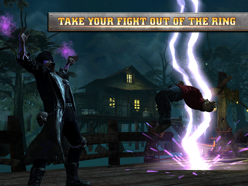 WWE Immortals screenshot 9