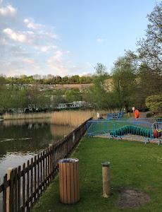 Parque urbano - Bluewater Nature Trail