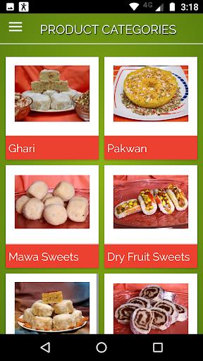 Jamnadas Ghariwala Surat  screenshots 1