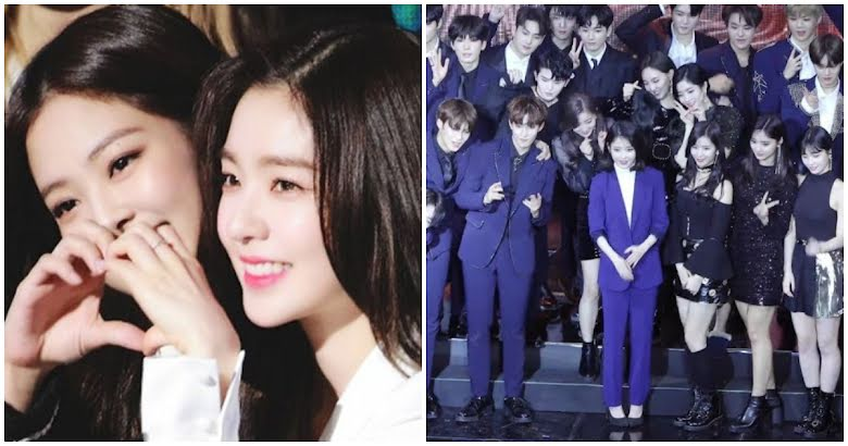 Idols Don T Get Paid A Single Cent For Attending Year End Award Ceremonies According To Crayon Pop S Way Koreaboo